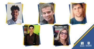 """Egressos de Administração têm artigo publicado no """"Brazilian Journal of Developement"""""""