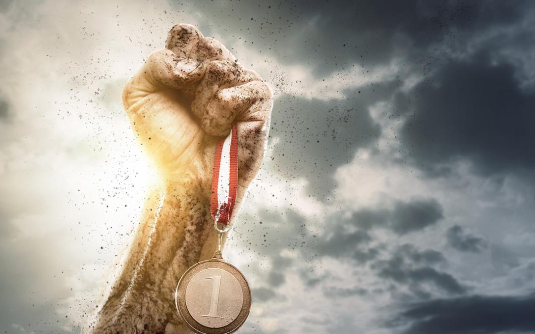 O que é Psicologia do Esporte?
