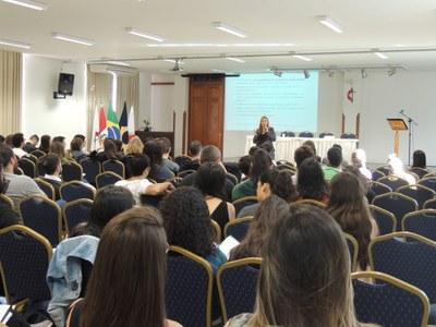 "Semana Jurídica debate ""As Ciências Penais na era da Lava-Jato"""