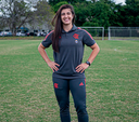 Egressa do Granbery fala à Tribuna de Minas sobre a contratação pelo Flamengo