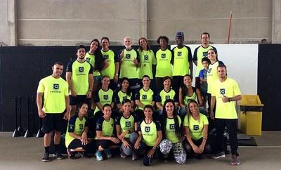Grupo de Corrida FMG Running promove confraternização de encerramento do ano