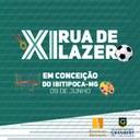 XI Rua de Lazer de Ibitipoca será realizada em 9 de junho
