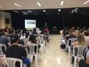 Curso de Arquitetura e Urbanismo oferece Aula Magna