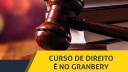 Direito do Granbery conquista o 1º lugar no Exame da OAB