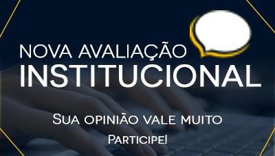 Avaliação Institucional 2019