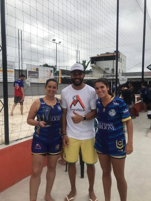 Atlética Granbery participa do Universitarius 2019