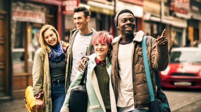 Conheça as 12 gírias em inglês mais usadas por jovens americanos