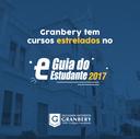 Cursos do Granbery têm qualidade reconhecida pelo Guia do Estudante