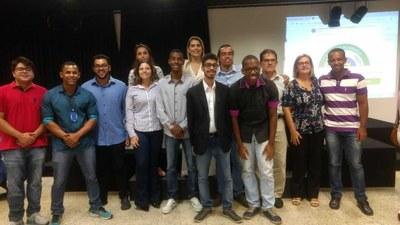 Diretório Acadêmico realiza cerimônia de troca de gestão