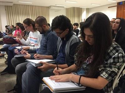 Faculdade promove a IV edição do Congresso de Administração e Tecnologia