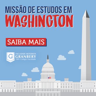 FMG abre inscrições para Missão de Estudos em Washington