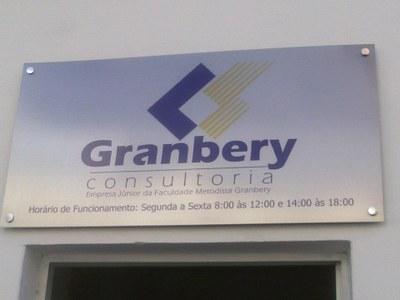 Granbery Consultoria ganha prêmio por boa gestão e alto crescimento