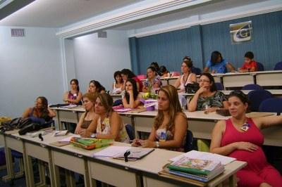 GRANBERY OFERECE OFICINA DE ROBÓTICA PARA PROFESSORES