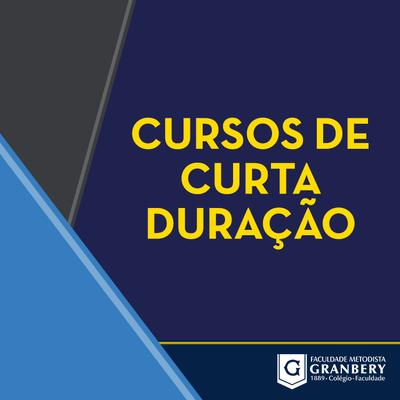 Granbery oferta cursos de curta duração em diversas áreas
