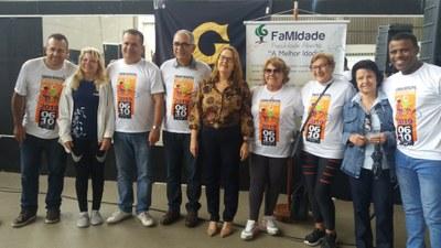 Granbery participa da Semana Municipal da Pessoa Idosa