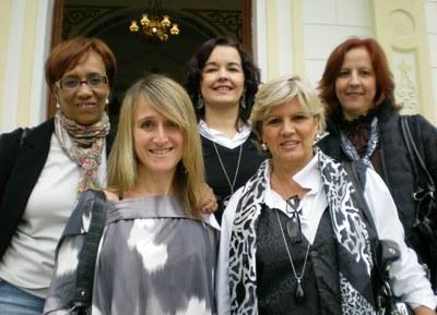 GRANBERY PARTICIPA DE CONGRESSO EM MONTEVIDÉU