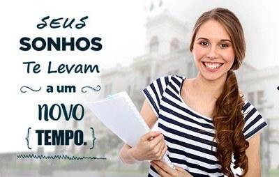 Granbery tem inscrições gratuitas para vestibular do 2° semestre