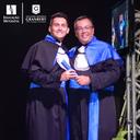 Mais de 200 alunos colaram grau na Faculdade Metodista Granbery