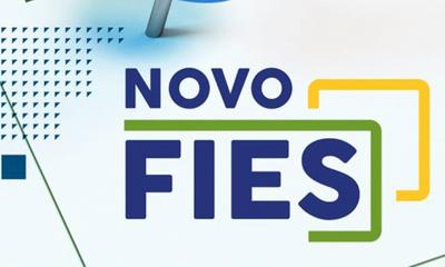 Novo FIES disponibiliza calendário de aditamentos 2021