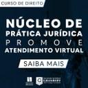 Em agosto, Núcleo de Prática Jurídica dará início a atendimento virtual