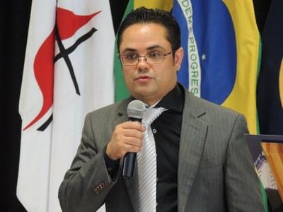 TOMA POSSE NOVO DIRETOR DA FACULDADE METODISTA GRANBERY