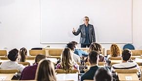 Docência no Ensino Superior