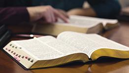 Formação de Docentes de Ensino Religioso para a Educação Básica da Rede Metodista de Educação