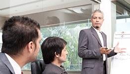 MBA em Gestão Empreendedora de Micro e Pequenas Empresas