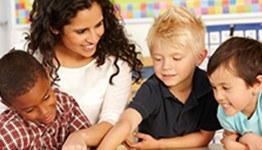 Educação Infantil: desenvolvimento da criança e práticas pedagógicas