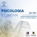 I Semana de Psicologia e Cinema